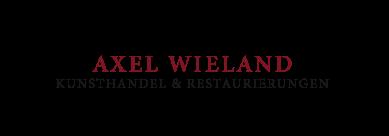 Axel Wieland