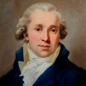 Portrait eines jungen Herren, England, 2. Hälfte 18. Jh.