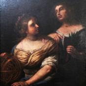 Allegorie der Wissenschaft und Astronomie, frühes 17. Jh., Italien