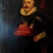 Ravenstuyn zugeschr., 1642, Niederlande