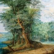 Breugel I. zugeschrieben, um 1600