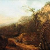 1119 Beich Landschaft HMuc