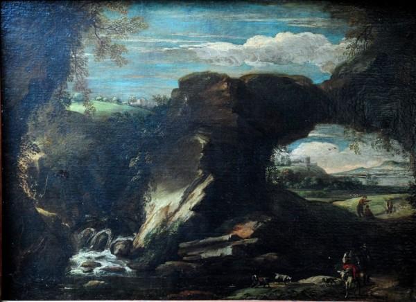 Antonio Marini zugeschrieben, +- 1800, Italien